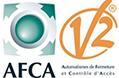 Partenaire AFCA logo